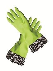 Multigloves chic zebra